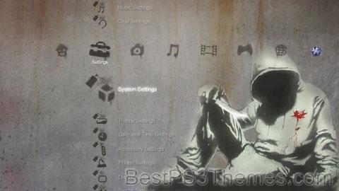 Graffiti Montage V2 2.42 Theme