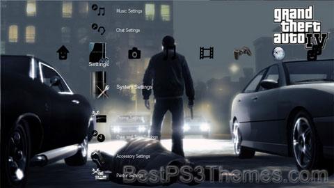 GTA4 CoD4 Theme