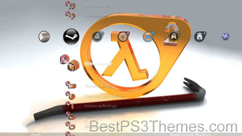 Half-Life 2 Theme 6