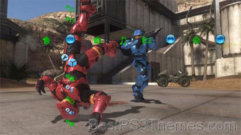 Halo 3 Theme 2