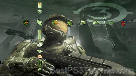 Halo 3 Theme