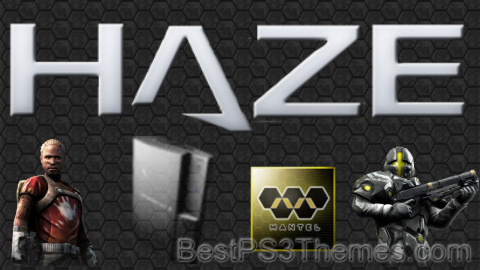 HAZE Theme