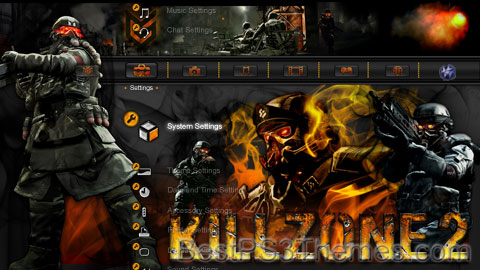 Helghast | Killzone 2 Theme