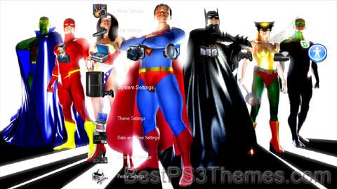Heroes Theme 3