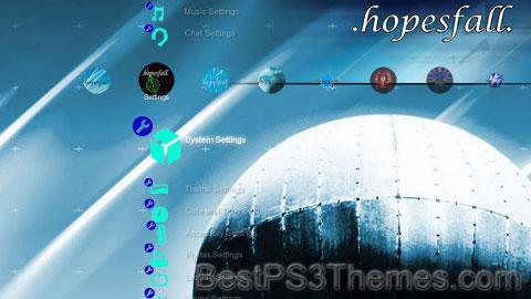 Hopesfall Theme