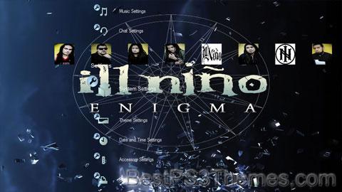 Ill Nino Theme