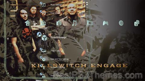Killswitch Engage Theme