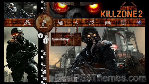 Killzone 2 w/ 2.4 Icon Support