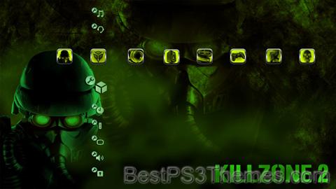 Killzone 2 Theme