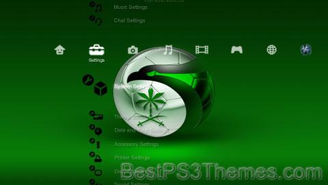 KSA(06) + 2.42 icons Theme