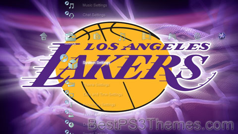 Lakers Theme