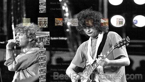 Led Zeppelin Theme