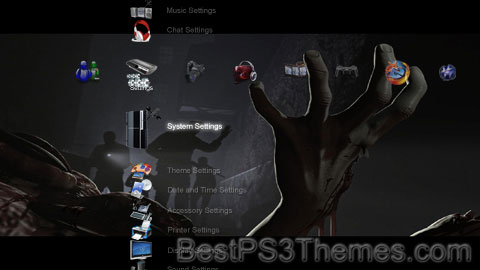 Left 4 Dead Theme