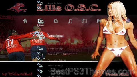Lille OSC Theme