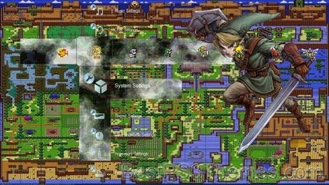 Link Theme 2