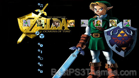 Link Theme