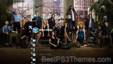 Lost Season 5 Theme
