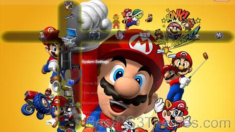 Mario Theme 2