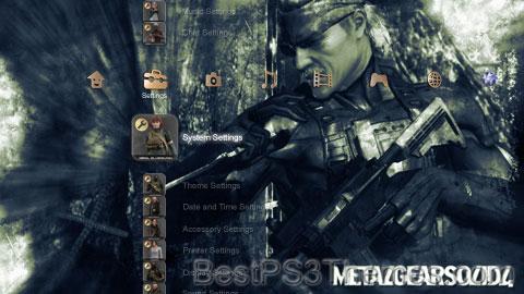 Metal Gear Theme 2