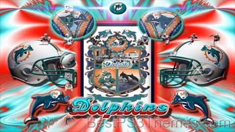 Miami Dolphins Theme