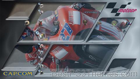 Moto GP Theme