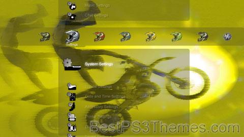 MotoX Colors Theme
