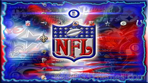 NFL Theme