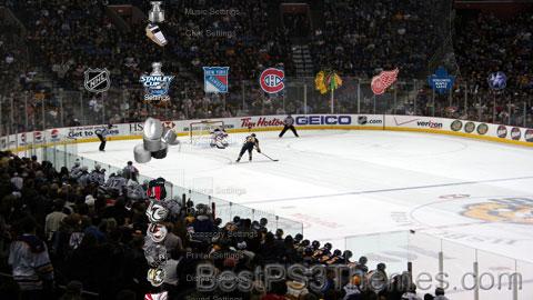 NHL Hockey Theme