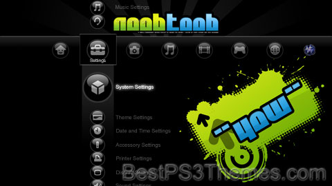 NoobToob Theme 2