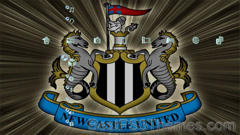 Newcastle United FC Theme