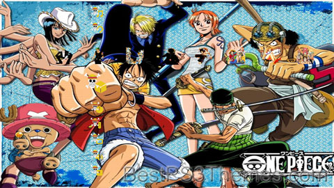 One Piece Theme