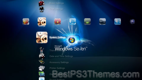 Other OS Theme