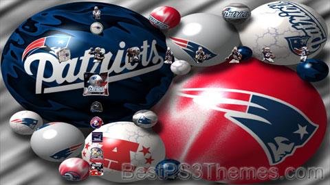 Patriots Theme 2