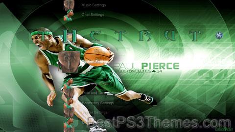 Paul Pierce Theme