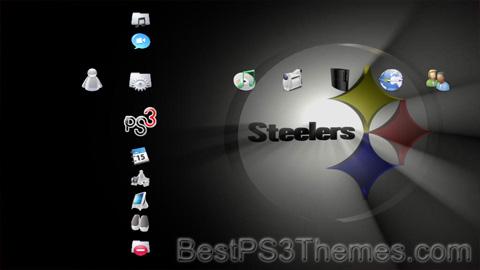Pittsburgh Steelers Theme