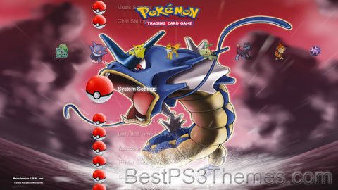 Pokemon - Best PS3 Themes
