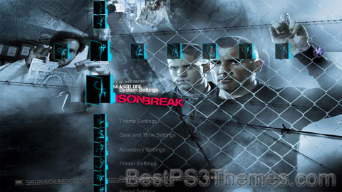 Prison Break Theme 2