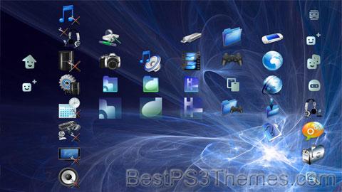 PS300001 Theme