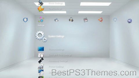 PS3.3 Oxygenic Theme