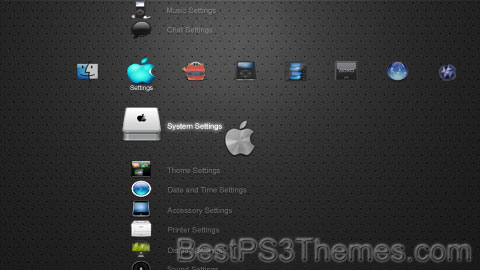 PS3 Mac 01 Theme