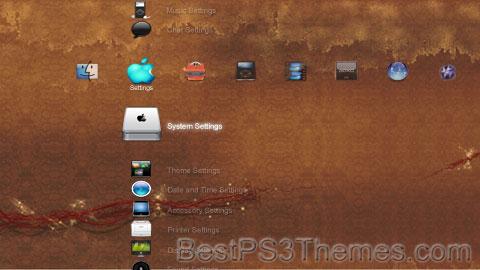 PS3 Mac 02 Theme