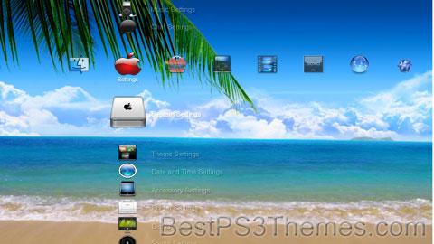 PS3 Mac 05 Theme