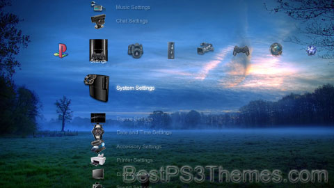 S | Best PS3 Themes - Part 14