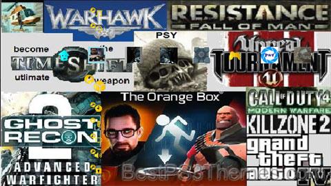 PSY Clan Theme