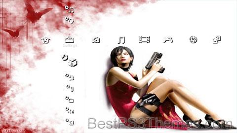Resident Evil 4 versionD Theme