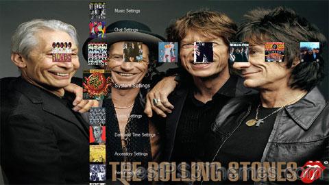Rolling Stones Theme