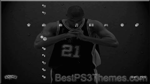 San Antonio Spurs Theme