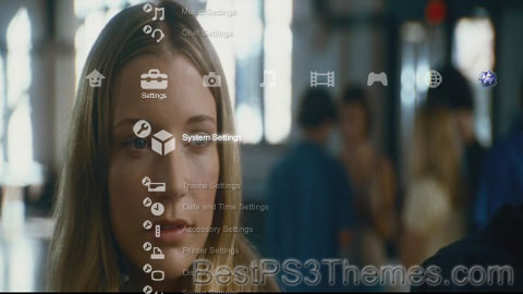 Sarah Roemer Theme Preview
