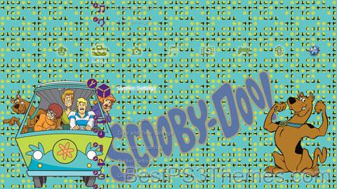 Scooby-Doo Theme