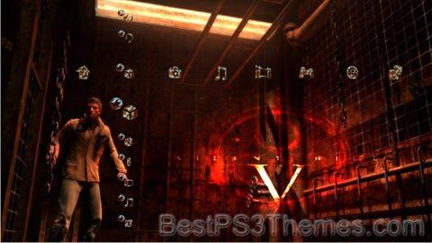 Silent Hill 5 Theme